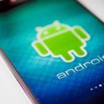 Configurer un proxy sur un smartphone android