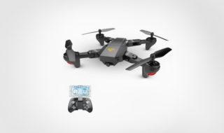 Les meilleurs drones du moment : lequel choisir en 2019
