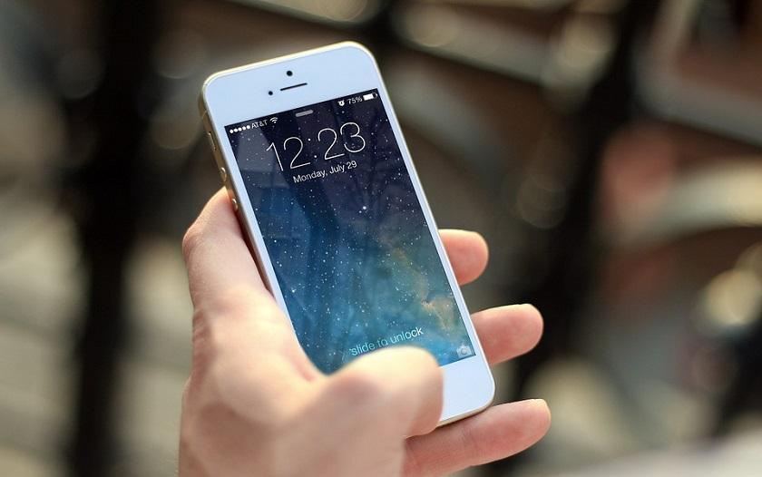 Enregistrer une conversation téléphonique sur iPhone