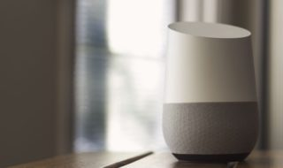 Google Home : comment restaurer la configuration d'usine