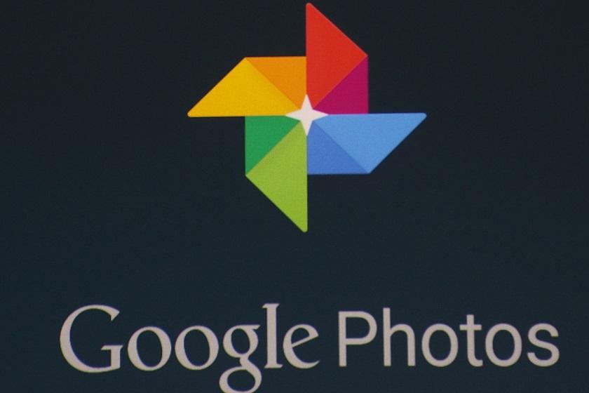 Google Photos sauvegarde et synchronisation