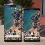 Google Pixel 3 et 3 XL