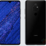 Huawei Mate 20 et Mate 20 Pro