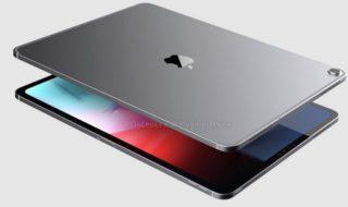 iPad Pro 2018 : date de sortie, prix, fiche technique