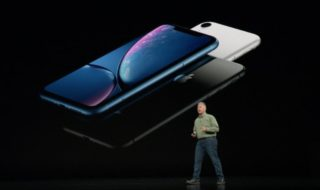 iPhone XR officiel : le nouvel iPhone « low-cost » selon Apple