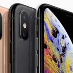 iPhone XS et XS Max précommande
