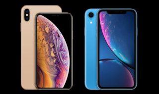 iPhone XS vs iPhone XR : pourquoi le XR représente un meilleur choix