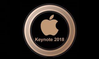 Keynote iPhone XS, XS Max et XR 2018 : comment suivre la conférence en direct dès 19h ?
