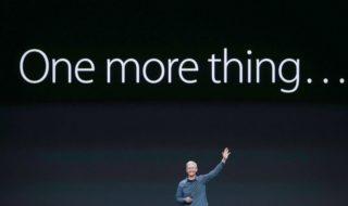 Keynote Apple 2018 : les nouveautés attendues lors de la conférence