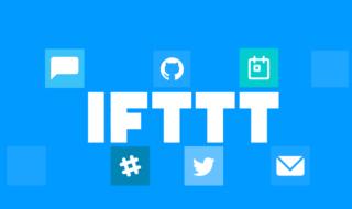 IFTTT : les meilleures recettes ou applets qui facilitent la vie
