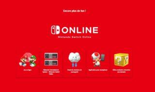 Nintendo Switch Online : prix de l'abonnement, fonctionnalités, tous détails sur le service en ligne