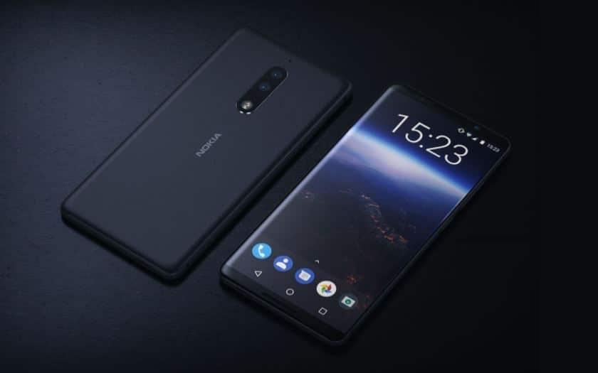 Photophone : Nokia va jouer la surenchère avec 5 capteurs