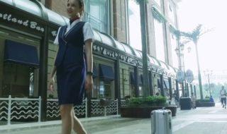 Une société lance la valise autonome motorisée qui vous suit dans vos déplacements