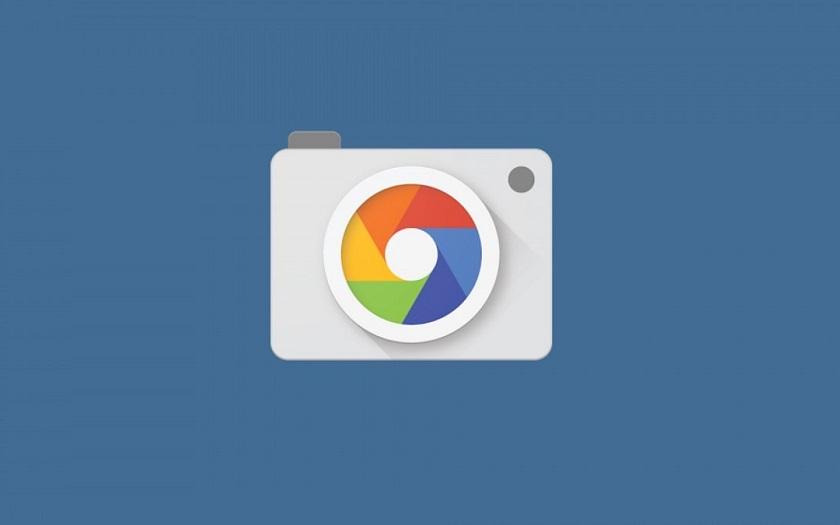 Google Camera Pixel 3