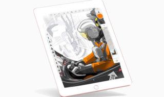 Les meilleures applications de dessin pour iPad