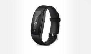 Bon plan : bracelet connecté Mpow DS D6 à 8,88 €
