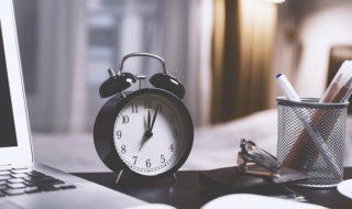 Date changement heure hiver 2018 : n'oubliez pas de reculer les horloges d'une heure !
