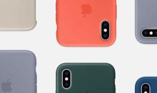 Meilleures coques de protection pour iPhone XS et XS Max : notre sélection