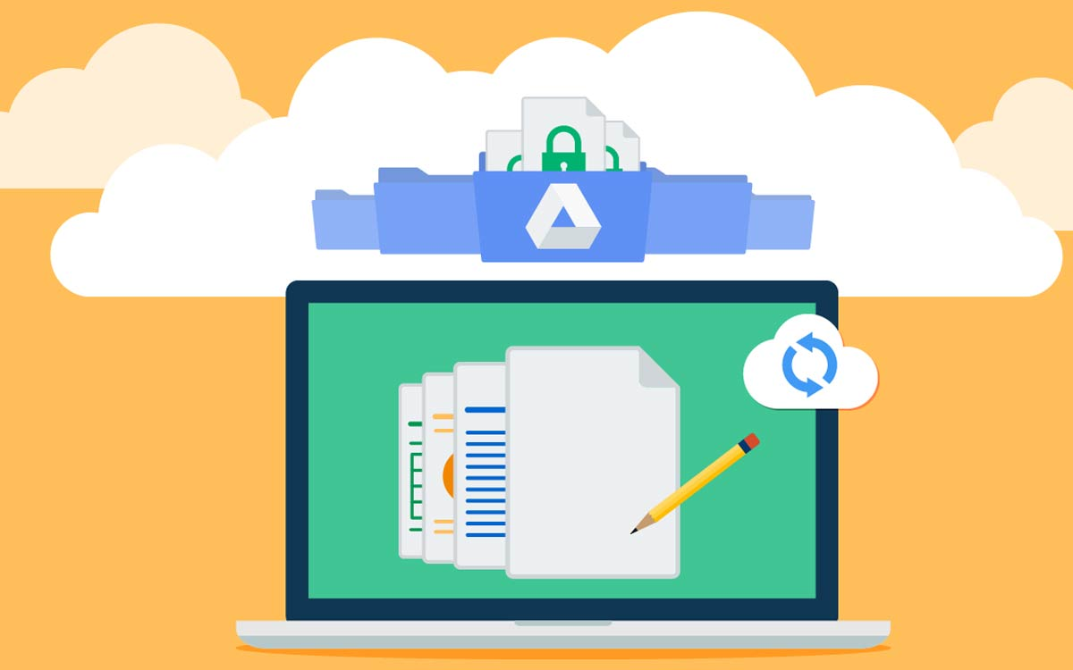 Google Drive : sauvegarde et synchronisation