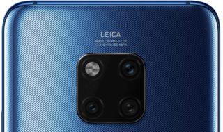 Huawei Mate 20 Pro officiel : un champion de la photographie avec le processeur le plus puissant du marché