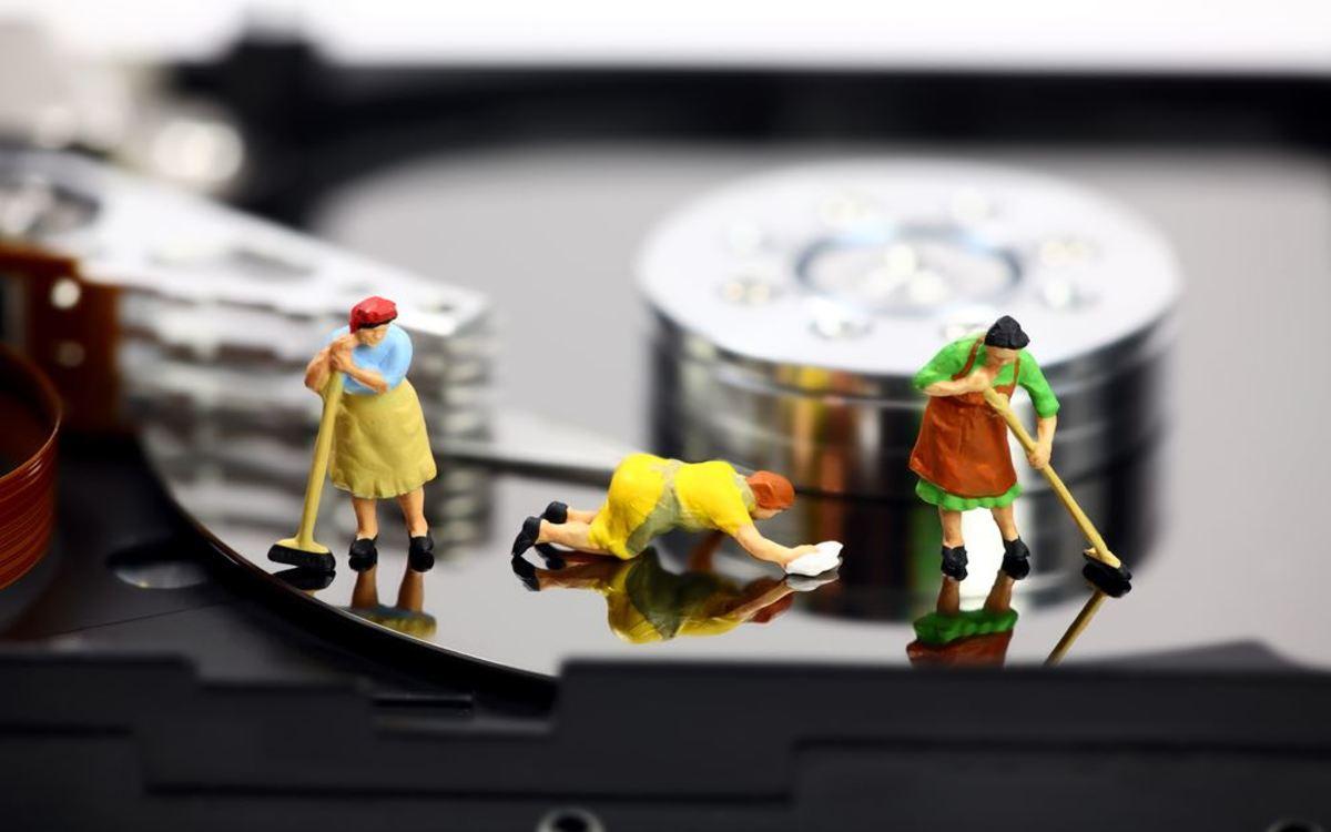 Comment nettoyer son PC