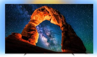 Meilleures TV OLED