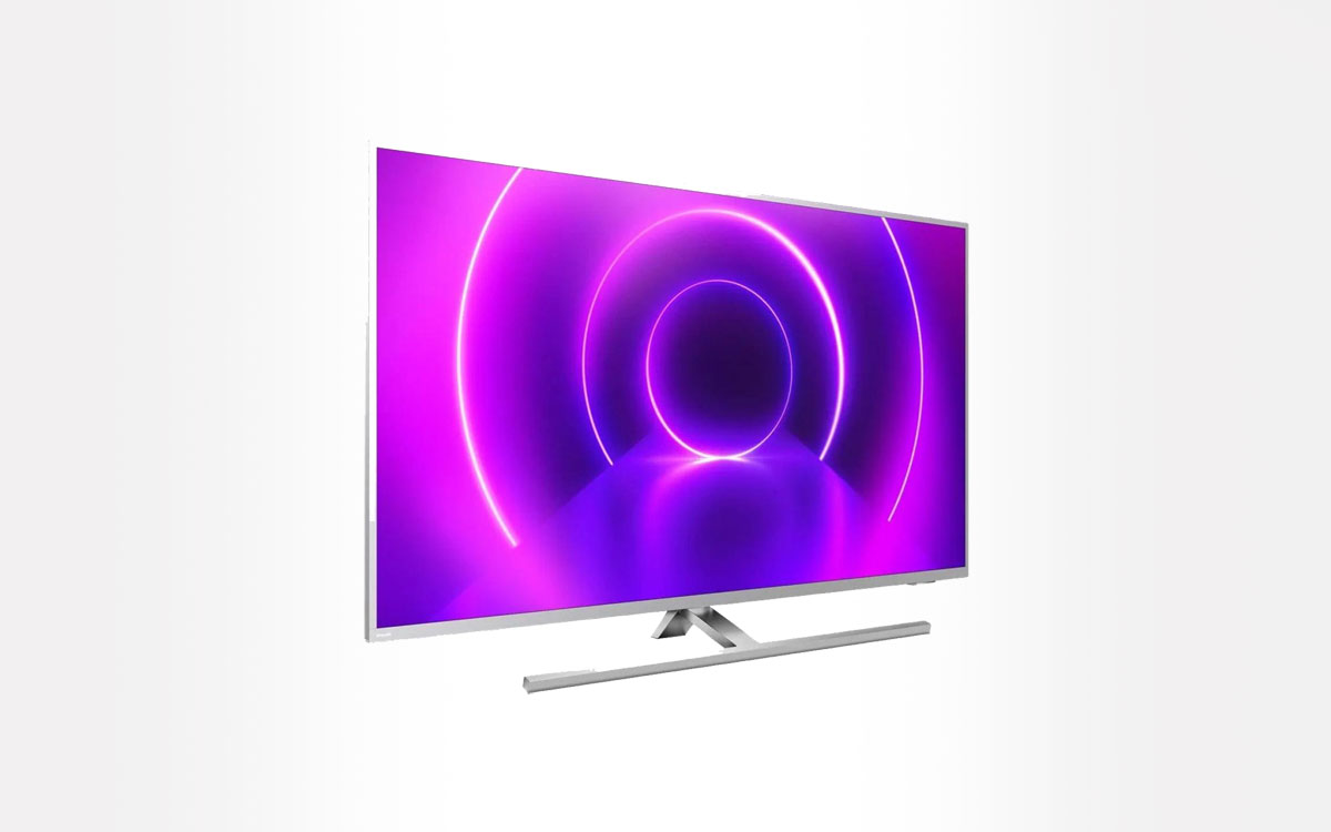TV Philips The One LED