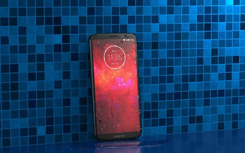 Quel smartphone Motorola choisir