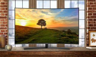 Meilleures tv Samsung
