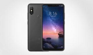 Bon plan : Xiaomi Redmi Note 6 Pro à 169,10 euros