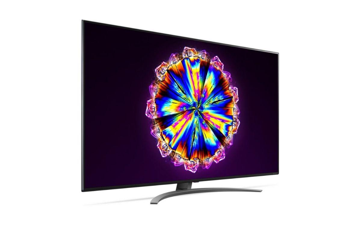 LG NanoCell 65NANO916 2020