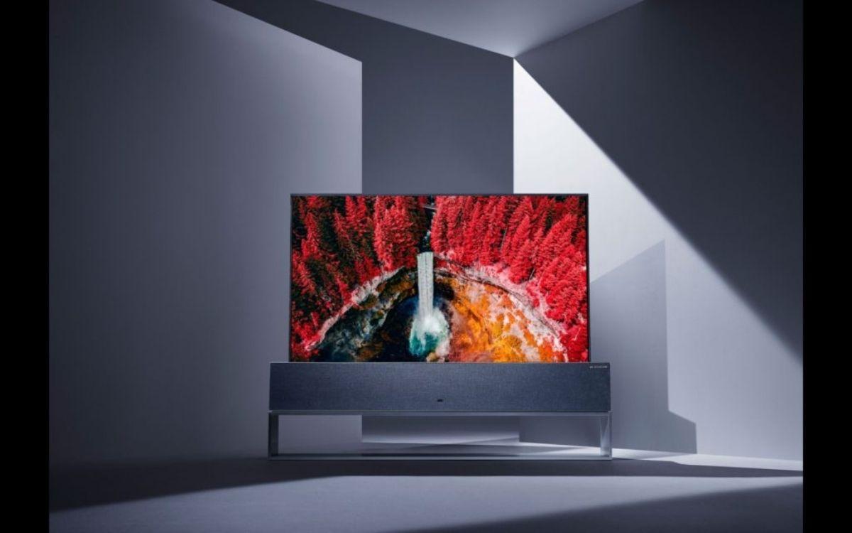 Meilleures TV LG 2021