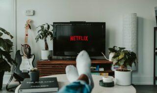 Catalogue Netflix : les nouveautés séries et films en mars 2021