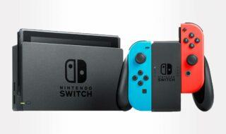 Nintendo Switch pas cher : où l'acheter au meilleur prix en 2021 ?