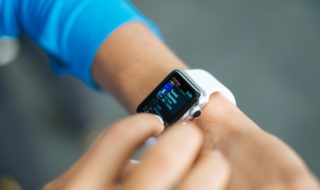 Les meilleures applications pour Apple Watch