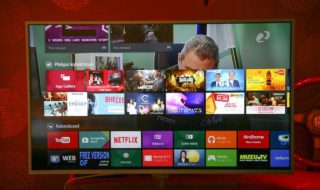 Applications Android TV