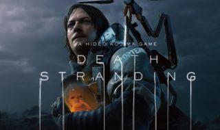 Death Stranding sur PS4 : date de sortie, bandes annonces, gameplay