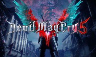 Devil May Cry 5 sur PS4, Xbox One et PC : date de sortie, gameplay bandes-annonces