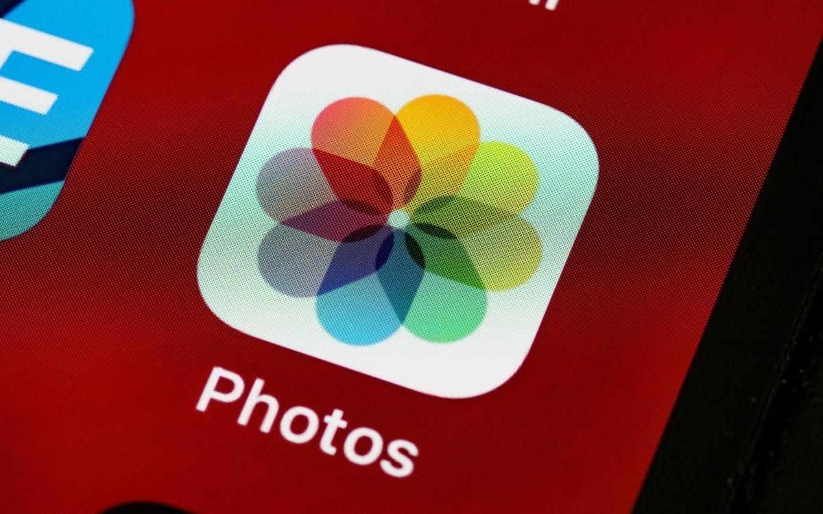 iPhone, Photos