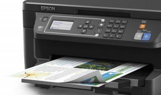 Les meilleures imprimantes jet d'encre : guide d'achat 2018