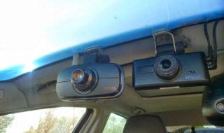 Les meilleures Dashcam pour votre voiture : guide d'achat 2018