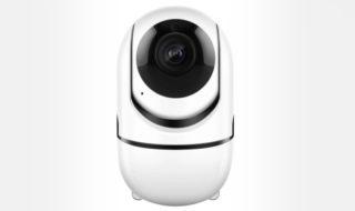 Bon plan : caméra de sécurité avec capteur de mouvement à 19,99 euros
