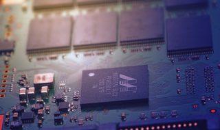 Température processeur