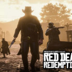 Red Ded Redemption 2