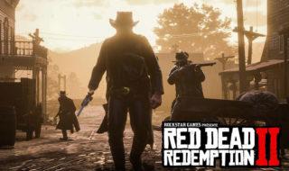 Red Dead Redemption 2 : liste des codes de triche et comment les utiliser