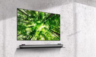 Quelle TV LG choisir : guide d'achat 2018 des meilleurs téléviseurs LG