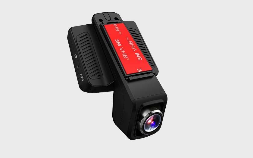 Toguard dashcam