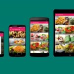 Applications cuisine Android