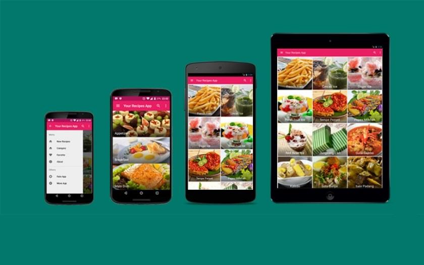 Les Meilleures Applications De Recettes De Cuisine Pour Android Et Ios