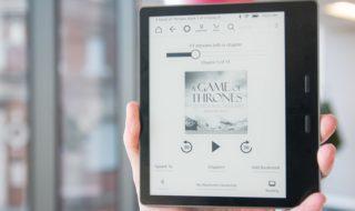 Les meilleures liseuses électroniques 2018 : notre guide d'achat